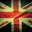 Union Jack — Stock Photo #39218117
