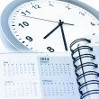 Time management — Stock Photo #39352711