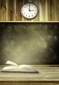 Klassenzimmer — Stockfoto