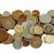 Coins — Stock Photo #41894821
