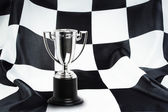 Trophy  — Stock Photo
