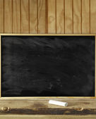 Blackboard — Stockfoto