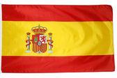 スペインの旗 — ストック写真