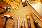 Tools — Foto de Stock
