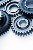 Gears — Stock Photo