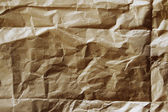 Brown paper  — Stock Photo