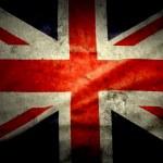 British flag — Stock Photo #50100071