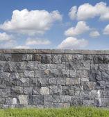 Wand — Stockfoto