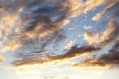 Bright sky  — Stock Photo