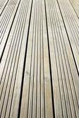 Floor boards — Stock Photo