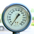 pressure gauge — Stock Photo #32451243