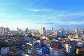 Bangkok ochtend — Stockfoto