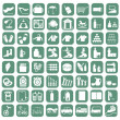 Variety Icon — Stock Vector