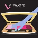 LipPalette — Stock Vector #32765453