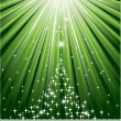 Christmas Background. — Stock Vector #12248556