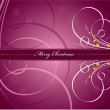 Christmas Background. — Stock Vector #12282131