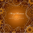 Royalty-Free Stock Obraz wektorowy: Christmas Background.