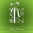 Royalty-Free Stock Vector Image: Christmas Background.