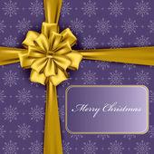 Fond de Noël. illustration vectorielle. Eps10. — Vecteur
