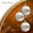 Royalty-Free Stock Vector Image: Christmas Background. Vector Illustration. Eps10.