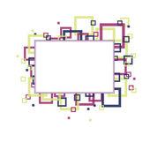 Abstrakte Banner. Vektor-Illustration. eps10. — Stockvektor
