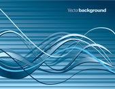 Sfondo vettoriale astratta. eps10. — Vettoriale Stock