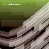 Fondo de vector abstracto. eps10. — Vector de stock