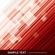 Vector Background. Abstract Illustration. Eps10. - Image vectorielle