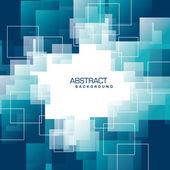 Vektor bakgrund. abstrakt illustration. — Stockvektor