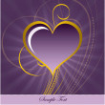 Heart. — Stock Vector #39339811