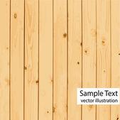 Textura de parquet de vetor — Vetor de Stock
