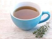 Healthy tea — Stock Photo
