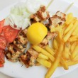 Souvlaki — Stock Photo #28435205
