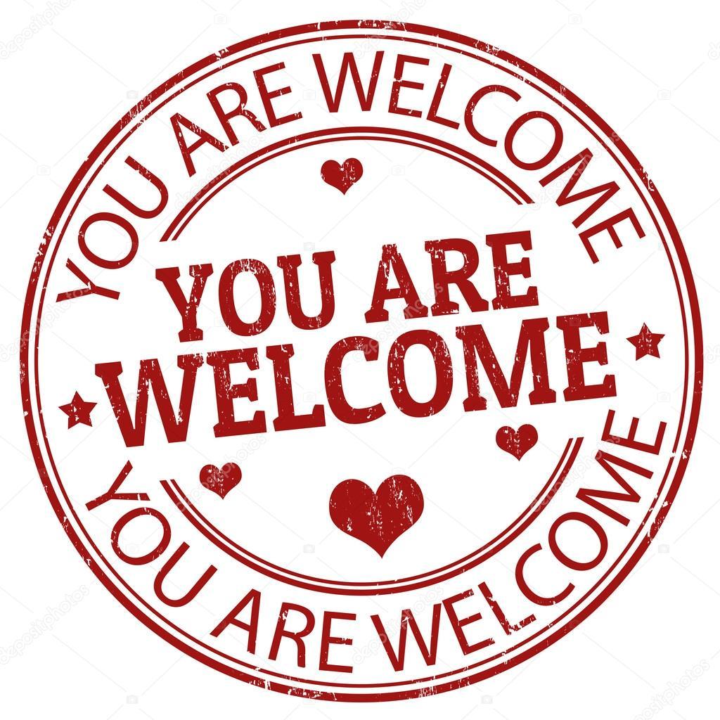 Sind Herzlich Willkommen