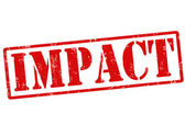 Timbre de l'impact — Vecteur
