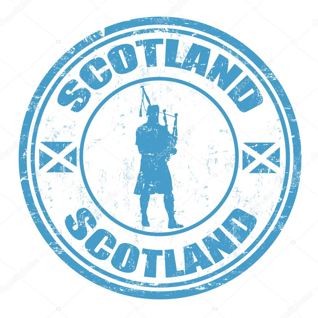 Scotland Stamp Stock Photos, Royalty-Free Images & Vectors ...