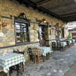 Greek tavern — Stock Photo #37718447