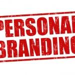 Personal branding stamp — Stock Vector #38418745