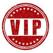 Znaczek Vip — Wektor stockowy