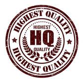 высокого качества марок — Cтоковый вектор
