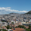 Athens as seen from the Acropolis — Stock Photo #46944753