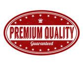 Premium kwaliteit stempel — Stockvector