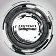 Abstract camera lens — Stock vektor