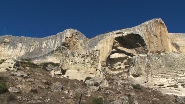 Altiplano — Vídeo de stock