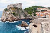 Croatia, dubrovnik, — Stock Photo