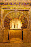 Spain, andalusia, cordoba, mezquita — Stock Photo