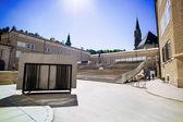 Catedral de salzburgo austria cuadrada — Foto de Stock