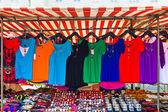Colorful shirts — Stock Photo