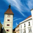 Stock Photo: Austria, upper austria, wels