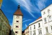 Austria, upper austria, wels — Stock Photo
